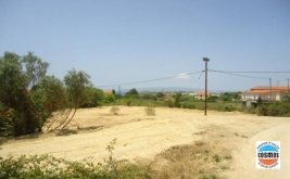 LAND FOR SALE IN SVORONATA- KEFALONIA