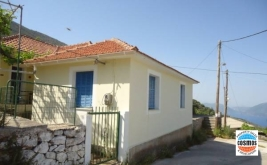 TRADITIONAL HOUSE IN NEOCHORI, KEFALONIA