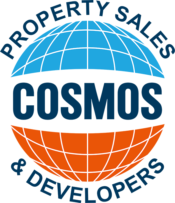 logo cosmos properties new