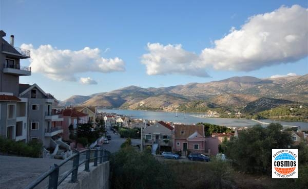 PLOT FOR SALE IN ARGOSTOLI, KEFALONIA