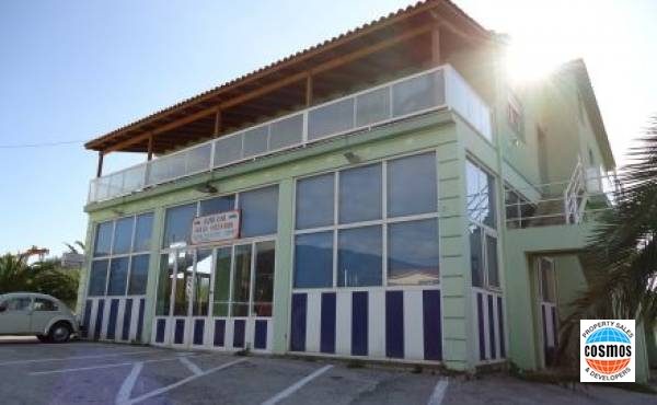 Commercial building for sale in Kokylia, Kefalonia