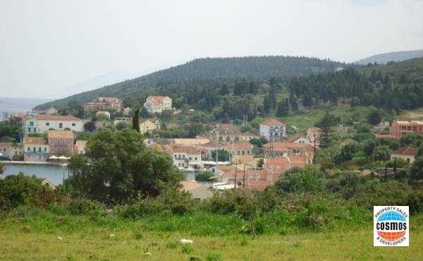 Land for sale in Fiscardo, Kefalonia