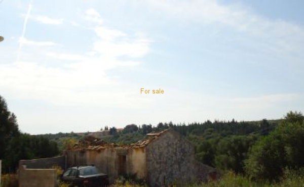 Land for sale Travliata Kefalonia