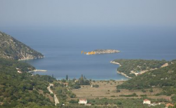 Land for sale Atheras Kefalonia